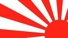 Resultado de imagem para japanese sun