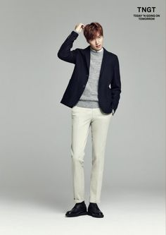 14 Swoon-worthy photos of Lee Min Ho in dashing fall attire Lee Dong Wook, Lee Joon, Ji Chang Wook, Korean Men, Korean Actors, Asian Men, Lee Min Ho Photos, Poses For Men, Boys Over Flowers