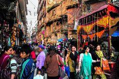 Katmandu - Jedź do Nepalu! Ceny spadły nawet o połowę