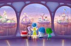 6 Ayurvedic Truths The 'Inside Out' Movie Will Teach You - Dr. Douillard's LifeSpa