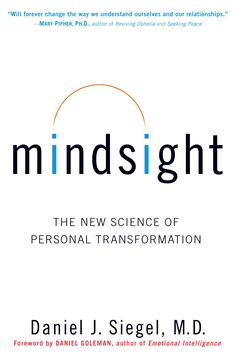 """Dan Siegel is one of the global innovators in the integration of brain science with psychotherapy. He offers a guide to the practice of """"mindsight,"""" based in mindfulness, which provides emotional and social intelligence. From anxiety to depression and feelings of shame and inadequacy, from mood swings to addictions, OCD, and traumatic memories, most of us have a mental """"trap"""" that causes recurring conflict in our lives & relationships. Through """"mindsight"""" we can learn to escape these traps."""