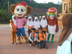 jungle land .. with tmn <3
