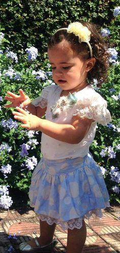 luluzinha kids ❤ love fashion ❤ A Ana Luiza espalhou encanto com a sua super produção Luluzinha Kids