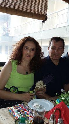 Ariadne from Greece!: Our wedding
