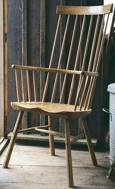 John Brown Welsh Stick Chair