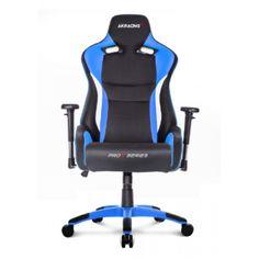 Poltrona Gamer AKRacing ProX Blue