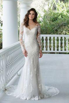 Sincerity Bridal Wedding Dress Ss2017 3936
