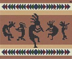 кокопелли схемы вязания: 49 тис. зображень знайдено в Яндекс.Зображеннях