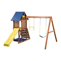 Find Swing Slide Climb Flinders Playset at Bunnings Warehouse. Visit your local store for the widest range of outdoor living products. Kids Gym Equipment, Swing And Slide, Sand Pit, Living Products, Climbing Wall, Prams, Play Houses, Kids Playing, Warehouse