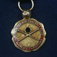 Early 20th-Century Lesley Nunamaker Baseball Collection