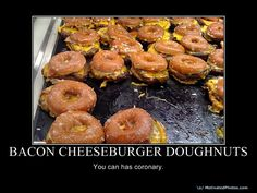 At long last, Bacon, North America's favorite meat product, is receiving a special Friday Demotivational Poster series. Description from dogsandjeans.com. I searched for this on bing.com/images