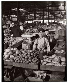 Market Boys