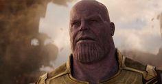 nice Avengers Infinity War : la première bande annonce est là et c'est de la bombe !