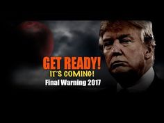 GET READY! The TIME of TROUBLE has just Been Forecasted By TRUMP! - YouTube