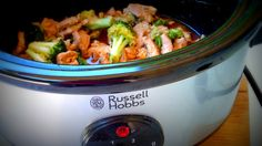 Cooking con Pausan: Slow Cooker