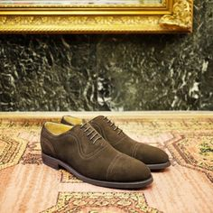#classic #shoes for #everyday #mradamshoes #brussels