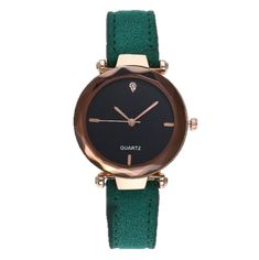 Women's Quartz Watches Ladies Luxury Analog Wristwatch Fashion Leather Band Watch Unique Dress Wrist Watch Casual Elegant Watches for Women COOKI Women Watches On Sale Clearance Prime Simple Watches, Elegant Watches, Beautiful Watches, Relic Watches, Women's Watches, Prime Watches, Leather Watch Bands, Unique Dresses, Watch Sale