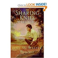 I enjoyed The Sharing Knife series by Bujold. There are 4 books and all are very well written. She has other books as well, and I've read some but not nearly all of hers. If you like Sci Fi or Fantasy, you should check her out.