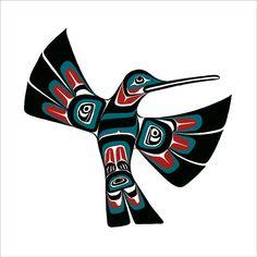Northwest Coast Art | Northwest Coast Indian Art - Scott Copeland