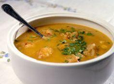 1, Thai Red Curry, Coconut Milk, Tea Cups, Pisces, Potato, Cook, Soups