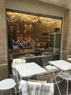 Mona- Bordeaux Salon de Thé