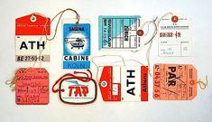 vintage luggage tags 6