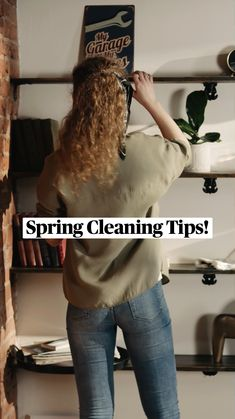 House Cleaning Tips, Spring Cleaning, Cleaning Hacks, Living Room Partition Design, Room Partition Designs, Vie Motivation, Accesorios Casual, Bons Plans, Tips Belleza