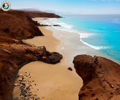 Weekend trip to Fuerteventura from per person. A weekend in Fuerteventura from to Seychelles Beach, Seychelles Islands, Riviera Maya, Fuerteventura Beach, Destination Soleil, Temple Maya, Paradis Tropical, What A Beautiful World, Kayak