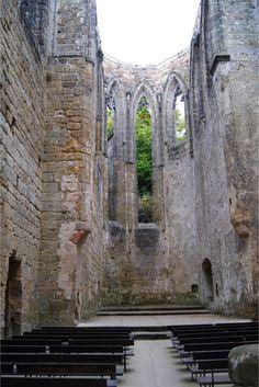 Im ersten Teil dieser Reihe habe ich über die Ruinen der böhmischen Königsburg berichtet. In diesem Teil erkunden wir die Klosteranlage. Nachdem Kaiser Karl IV. im 14. Jahrhundert das Kaiserhaus errichtete, stiftete er dem Orden der Cölestiner ein…