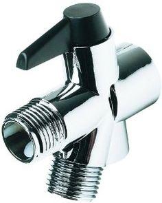 Diverter Valve by Carex Healthcare. $16.04. Diverter valves allow you to have a…