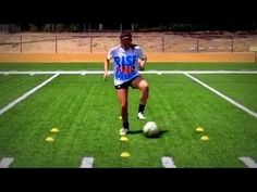 Soccer Fast Footwork and Moves Soccer Workouts, Soccer Drills, Soccer Coaching, Soccer Training, Gym Workouts, Lifting Motivation, Fitness Motivation, Fitness Diet, Health Fitness