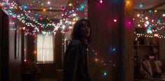 New trendy GIF/ Giphy. season 1 netflix lights winona ryder stranger things christmas lights joyce byers. Let like/ repin/ follow @cutephonecases