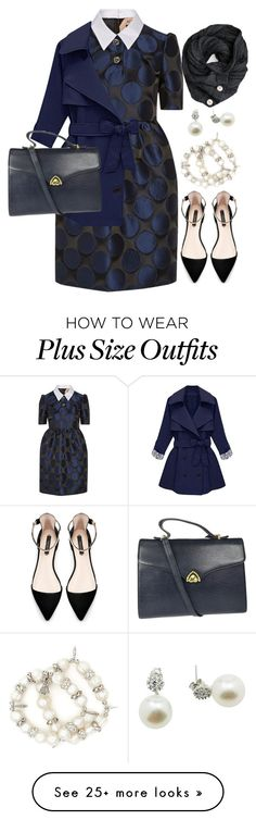 """Untitled #152"" by littlehamstr on Polyvore featuring N°21, Emanuel Ungaro and Zara"