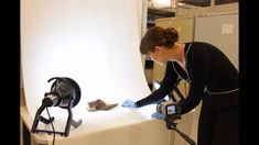 photographing museum collections. Tips on copystand alts, curved backdrops, shoot object near edge of table, reflective objects in tents and more.