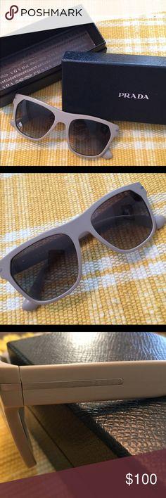 Prada sunglasses Prada sunglasses Accessories Sunglasses