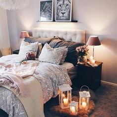 Good night! 😴💫 - - - - - - - - - - - #homebynat #interiorwarrior #interior_and_living #inspotoyourhome #charminghome #hellinterior1 #finehjem #mm_interior #d_inspo #interior4all #fashionaddict #shabbyyhomes #interior4inspo #interior12follow #interiorandhome #interior125 #classyinteriors #interiorbysabina #stylegoals #interiordesign #interiorforyou #interiordeco #decoration #homedecoration #decoração #decoraçãodeinteriores #insporation #bedroominspo #myfavinterior #mynordicroom
