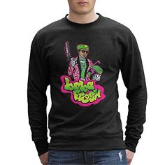 Boba Fresh Fresh Prince Of Bel Air Star Wars Mens Sweatshirt -- Visit the affiliate link Amazon.com on image for more details.