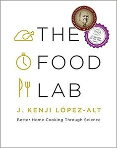 The Food Lab: Better Home Cooking Through Science - J. …: The Food Lab: Better Home Cooking Through Science - J. Cooking Classes, Cooking Tips, Cooking Recipes, Cooking Steak, Cooking Games, Cooking School, Cookbook Recipes, Cooking Beets, Cooking Quotes