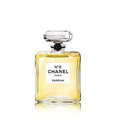 Pin for Later: 11 Classic Fragrances That Will Never Go Out of Style Chanel No 5 Parfum Chanel No 5 Parfum ($120)