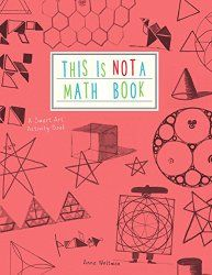 Explore the amazing power of mathematics and art with these math art books. The book list includes activities, project books, picture books and more.