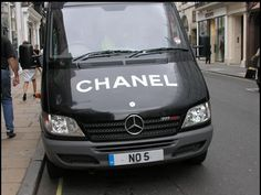 chanel number plate - Google Search