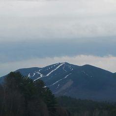 Cannon Mountain Ski Area in Franconia, NH