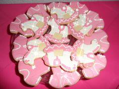 galletas baby shower *Dulce Laboratorio*, baby shower cookies