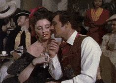 You may be smooth, but you'll never be Gene Kelly smooth.