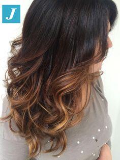 Sand Shades _ Degradé Joelle #cdj #degradejoelle #tagliopuntearia #degradé #igers #musthave #hair #hairstyle #haircolour #longhair #ootd #hairfashion #madeinitaly