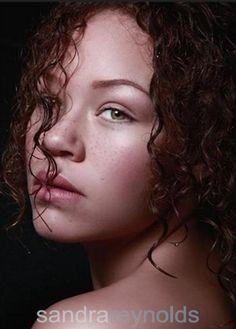 Sandra Reynolds - Commercial Model & Casting Agency - blaise simmons-johnson