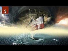 5 Theories That Could Explain The Bermuda Triangle Mystery