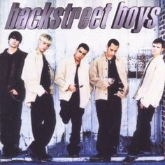 Backstreet Boys...when my son was little, we had to sing BSB songs together every night before he'd go to sleep.