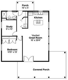 Charming Mix - 72466DA | Architectural Designs - House Plans