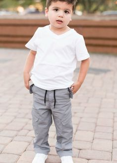 Littlest Prince Couture - Gray Canvas Tactical Pants, want, want, want for Jace $32.99 (http://www.littlestprince.com/gray-canvas-tactical-pants/)